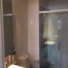 Отель The Link Vano Sukhumvit 64 Бангкок ванная
