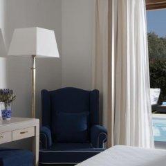 Отель Lindian Village удобства в номере фото 2