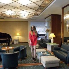 Rodos Palace Hotel интерьер отеля фото 2