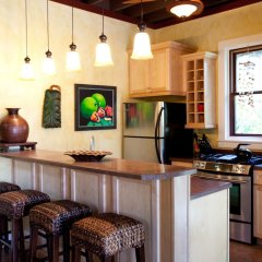 Отель Hermosa Cove Villa Resort & Suites интерьер отеля