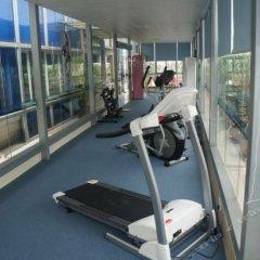 It World Hotel фитнесс-зал фото 2