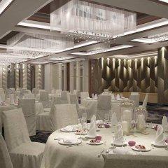 DoubleTree by Hilton Hotel Istanbul - Piyalepasa фото 2