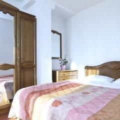Гостиница Design Suites Noviy Arbat балкон