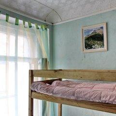 Welcome Hostel удобства в номере