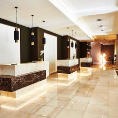 Отель Steigenberger Hotel Koln Германия, Кёльн - 1 отзыв об отеле, цены и фото номеров - забронировать отель Steigenberger Hotel Koln онлайн интерьер отеля фото 2