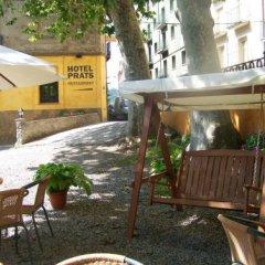 Hotel Prats Рибес-де-Фресер фото 14