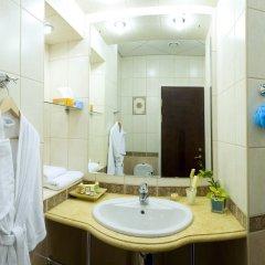 Гостиница Эрмитаж ванная фото 2