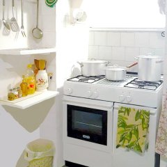 Отель House With 4 Bedrooms in Marittima, With Wonderful sea View, Furnished Terrace and Wifi Дизо