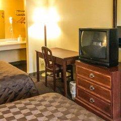 Отель Travelodge Columbus East удобства в номере фото 6