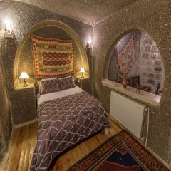 Antique Terrace Hotel Турция, Гёреме - отзывы, цены и фото номеров - забронировать отель Antique Terrace Hotel онлайн фото 13