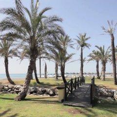 Отель Royal Costa Торремолинос пляж