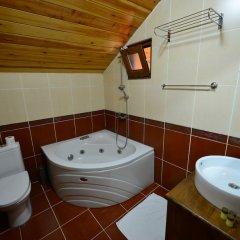 Отель Inan Kardesler Bungalow Motel спа фото 2