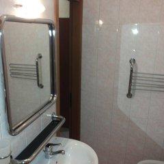 Отель Le Querce ванная фото 2