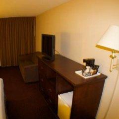 Отель Belvedere Motel США, Элкхарт - отзывы, цены и фото номеров - забронировать отель Belvedere Motel онлайн удобства в номере
