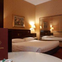 Отель Motel Luna Италия, Сеграте - отзывы, цены и фото номеров - забронировать отель Motel Luna онлайн комната для гостей фото 2