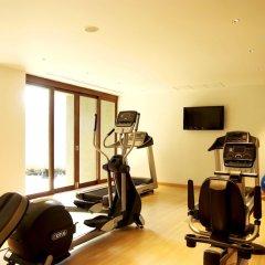 Отель Mai Samui Beach Resort & Spa фитнесс-зал фото 3
