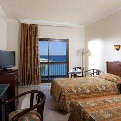 Отель Regina Swiss Inn Resort & Aqua Park комната для гостей фото 4