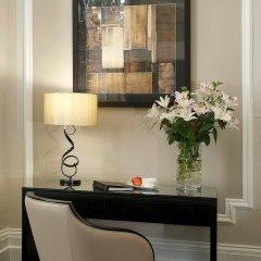 Отель Fraser Suites Queens Gate Великобритания, Лондон - отзывы, цены и фото номеров - забронировать отель Fraser Suites Queens Gate онлайн фото 7