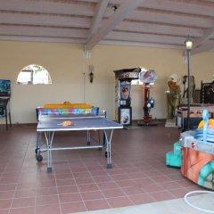 Отель Sikania Resort & Spa Бутера детские мероприятия