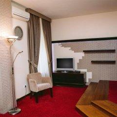 Бутик-отель Пассаж комната для гостей фото 2