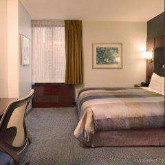 Отель Radisson Hotel New York Midtown-Fifth Avenue США, Нью-Йорк - 1 отзыв об отеле, цены и фото номеров - забронировать отель Radisson Hotel New York Midtown-Fifth Avenue онлайн комната для гостей фото 4