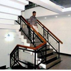 Отель The Sagar Residency спортивное сооружение