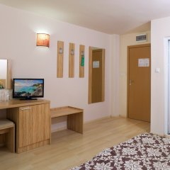 Karlovo Hotel удобства в номере фото 5