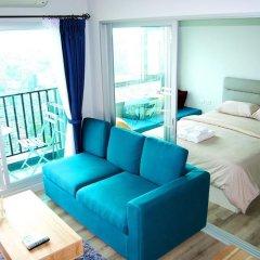 Отель Centric Sea Pattaya by UPlus Паттайя комната для гостей фото 3