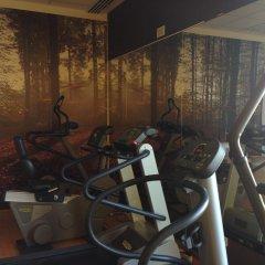 Отель CDH Hotel Parma & Congressi Италия, Парма - отзывы, цены и фото номеров - забронировать отель CDH Hotel Parma & Congressi онлайн спортивное сооружение