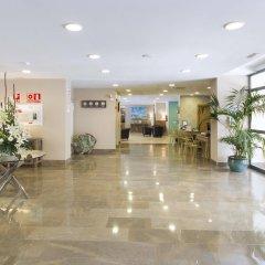 Отель Mainare Playa by CheckIN Hoteles интерьер отеля