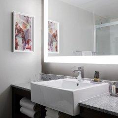 Отель Washington Marriott Georgetown США, Вашингтон - отзывы, цены и фото номеров - забронировать отель Washington Marriott Georgetown онлайн ванная фото 2