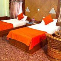Отель Dhampus Resort Непал, Лехнат - отзывы, цены и фото номеров - забронировать отель Dhampus Resort онлайн комната для гостей фото 4