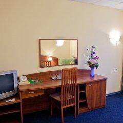 Гостиница Акватика удобства в номере фото 2