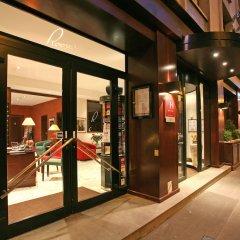 Отель Hôtel Le Roosevelt Франция, Лион - отзывы, цены и фото номеров - забронировать отель Hôtel Le Roosevelt онлайн фото 2