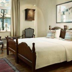 Hotel Park Bergen Берген комната для гостей