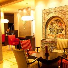 Legacy Hotel Иерусалим питание