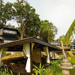 Отель Beyond Resort Krabi городской автобус