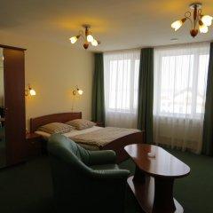 Гостиница Корона комната для гостей фото 4