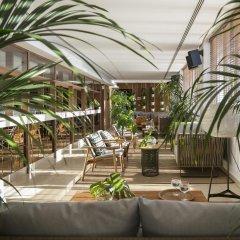 Отель ME Madrid Reina Victoria питание фото 2