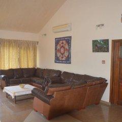 Отель Elmina Bay Resort комната для гостей фото 2