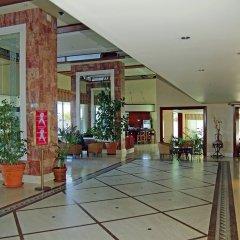 Mediterranean Hotel интерьер отеля фото 3