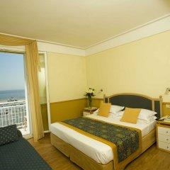 Отель Roma Италия, Риччоне - отзывы, цены и фото номеров - забронировать отель Roma онлайн комната для гостей фото 4