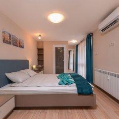 Отель FM Deluxe 2-BDR - Apartment - The Maisonette Болгария, София - отзывы, цены и фото номеров - забронировать отель FM Deluxe 2-BDR - Apartment - The Maisonette онлайн фото 10