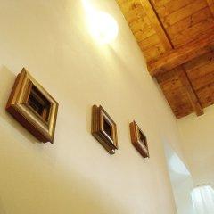 Отель Borgo dei Sagari Дзагароло интерьер отеля фото 3
