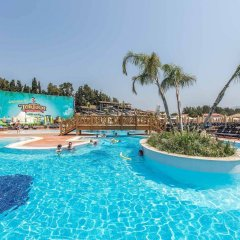 Отель Atlantique Holiday Club - All Inclusive Кушадасы бассейн фото 3