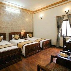 Отель Prince Hotel Вьетнам, Ханой - отзывы, цены и фото номеров - забронировать отель Prince Hotel онлайн комната для гостей фото 2