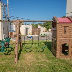 Отель Nianna Coral Bay Deluxe Townhouse детские мероприятия