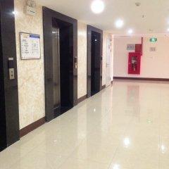 Отель Mushroom Homestay Ha Long интерьер отеля фото 3
