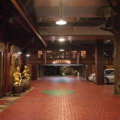 True Siam Phayathai Hotel интерьер отеля фото 3