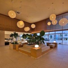 Отель White Lagoon - All Inclusive Болгария, Балчик - отзывы, цены и фото номеров - забронировать отель White Lagoon - All Inclusive онлайн интерьер отеля фото 2